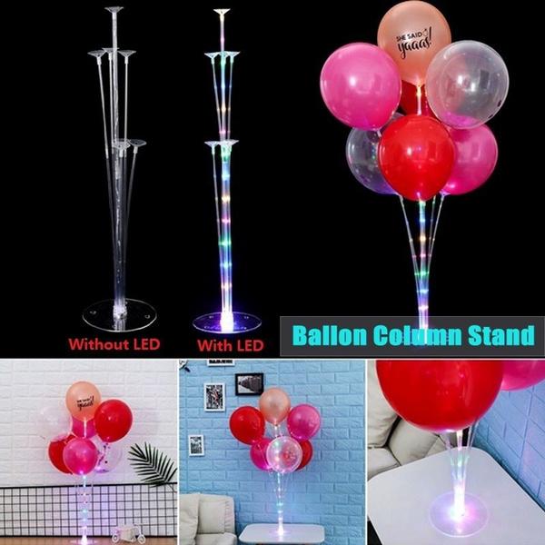 balloonsaccessorie, Decor, led, balloonbase