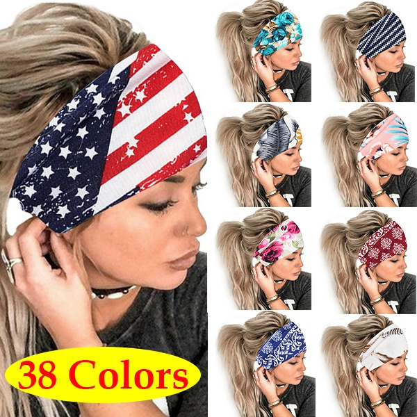 Women, Head, Fashion, hairbandcottonturban