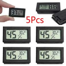 digitalthermometer, Indoor, Temperature, humiditymeter