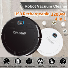 cleaningmachine, uv, Home & Living, smartvacuumcleaner