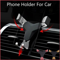 gravitybracket, phone holder, carphonholder, Phone