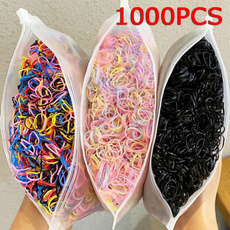 Rubber, Colorful, Elastic, bind