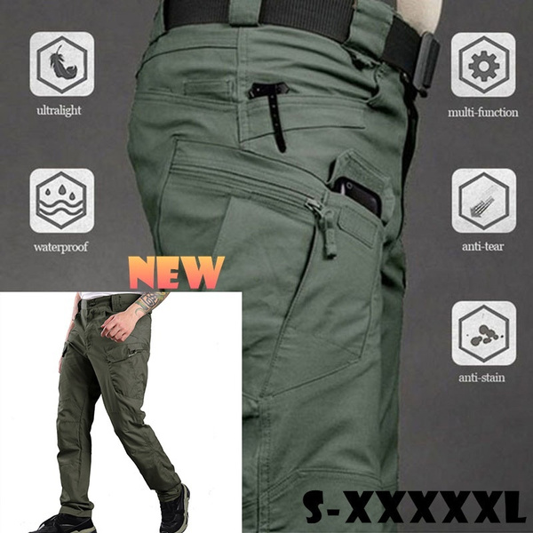 Outdoor, men trousers, Army, pants