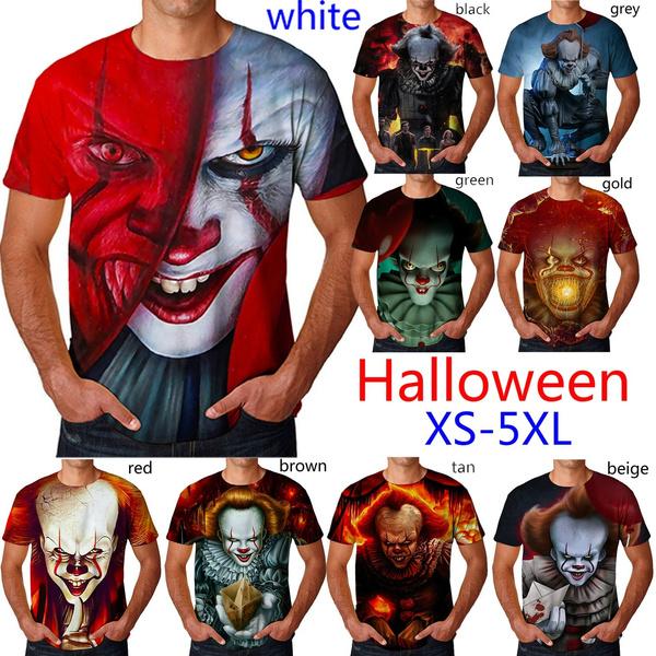 clowntshirt, Funny, Fashion, funny3dtshirt