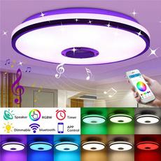 ceilinglightbulb, ledceilinglight, Remote Controls, modernceilinglamp