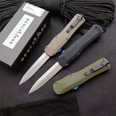 dagger, switchbladeknife, camping, Spring