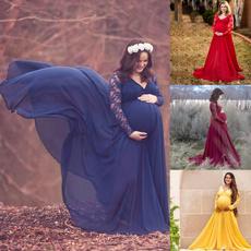 maternitydressforphotography, Necks, Sleeve, women dresses