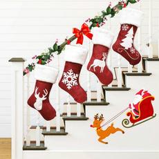 Decor, fur, Christmas, Gifts