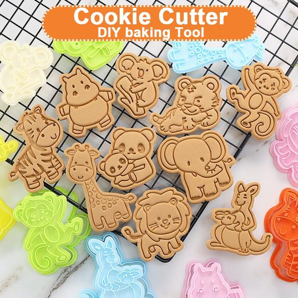 biscuitsmold, cute, caketool, fondantmold