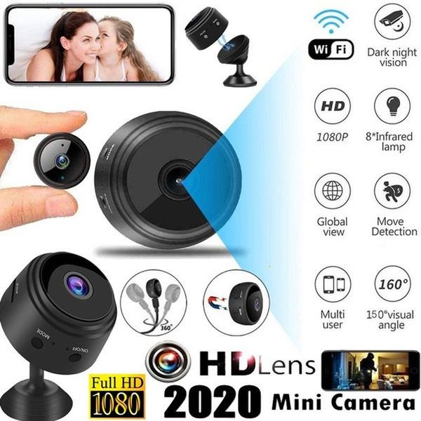 motionsensor, Mini, Remote, Spy