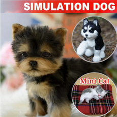 simulationdog, Toy, puppy, toydog