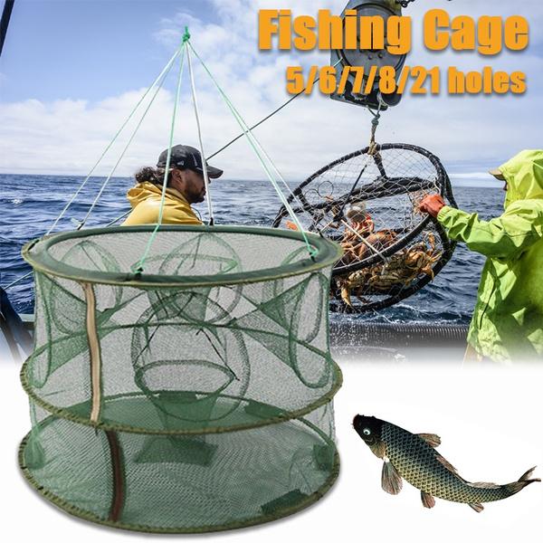 shrimpcrabtrap, Foldable, fish, fishingtrap