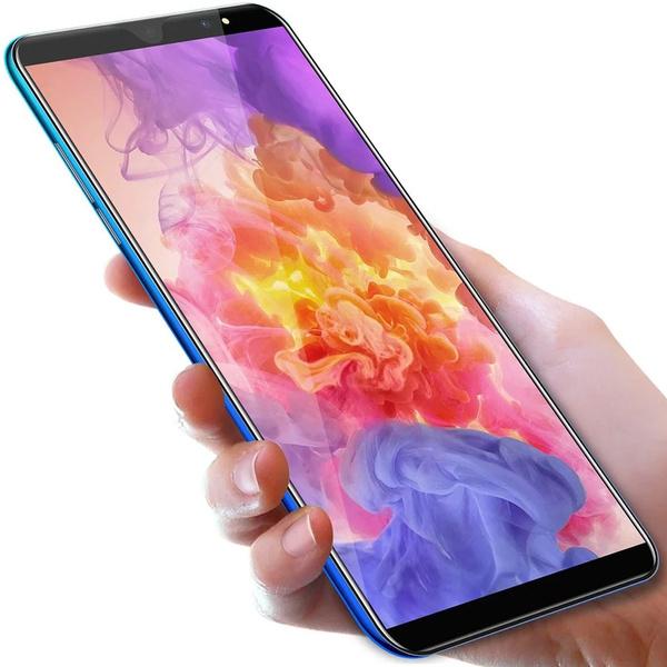 cellphone, Smartphones, Capacity, Mobile Phones