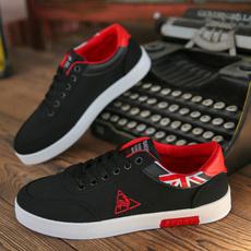 non-slip, Sneakers, Fashion, Lace