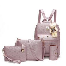 women's shoulder bags, women bags, Fashion, Backpacks