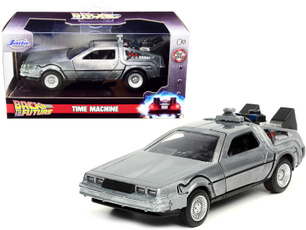 diecast, delorean, Toy, Jewelry