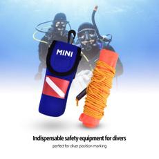 surfacemarkerbuoy, divingaccessorie, Hobbies, divingmarker