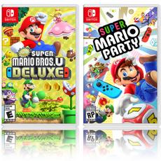party, Video Games, af4ninsupmarbros01, hacpadala01