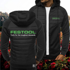 warmjacket, Winter, lecoqsportif, zipperjacket