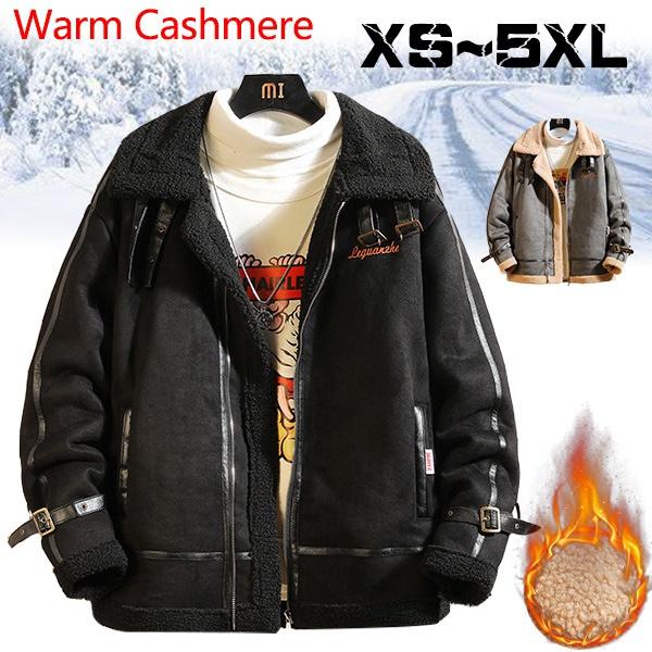 thickencoat, velvetjacket, shortcoat, warmjacket