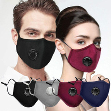 Cotton, influenza, mouthmask, Elastic
