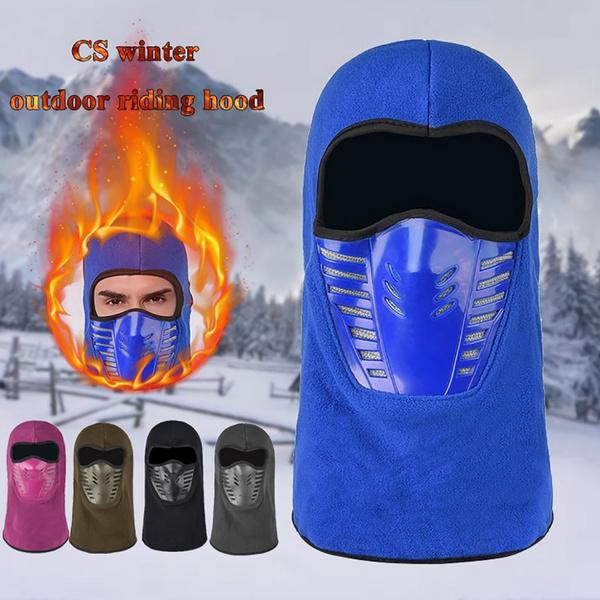 Cycling, Tactical Hat, skiingmask, fleecebalaclava