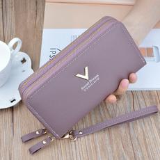 womenlongwallet, leather wallet, women purse, Wallet