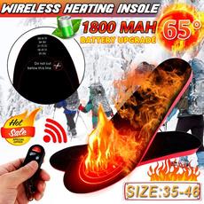 heatedinsole, Insoles, shoeinsole, Battery