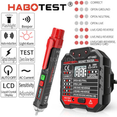 sockettester, Electric, circuittester, wallplugdetectiontool