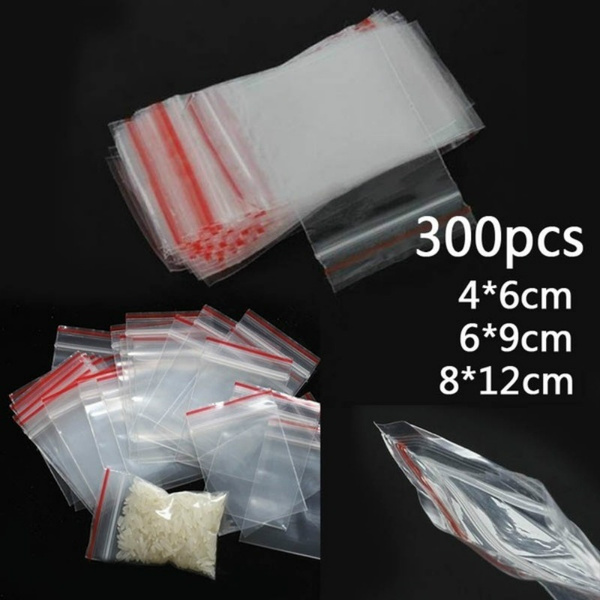 plasticbag, Mini, zipperbag, zipperlockbag