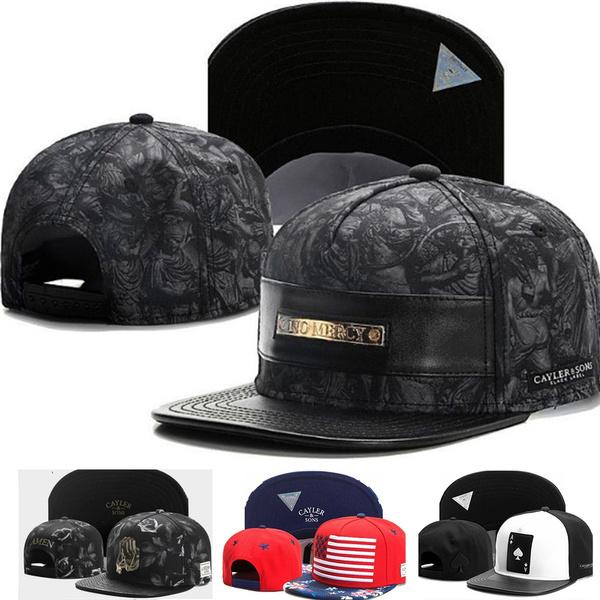 casualhat, Fashion, unisex, Hip-Hop Hat