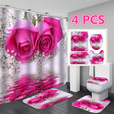 Bath, Bathroom, bathroomdecor, Cover