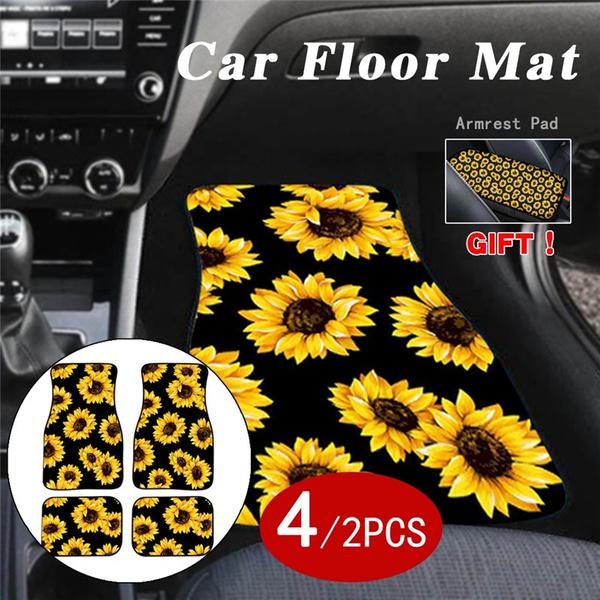 carautofloormat, autocarpet, Waterproof, cararmrestpad