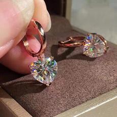 earringforwomen, party, gorgeous, Silver Earrings