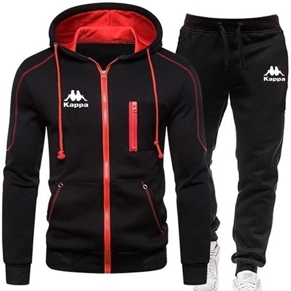 Fashion, men trousers, sweater coat, hoody tracksuit