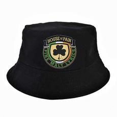 Punk Hats, Fashion, Vintage, fishermanhat