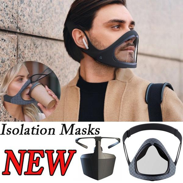 mascherine, shield, faceshield, Masque