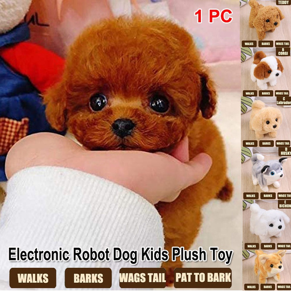 electronicpet, pet dog, Toy, Gifts