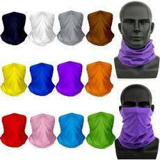 Scarves, Fashion, faceshield, sweatabsorbentbandana