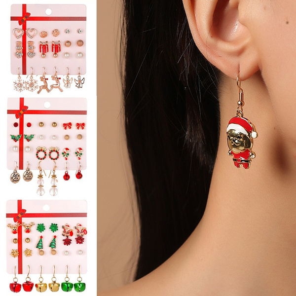 Fashion, Jewelry, Gifts, womanearring