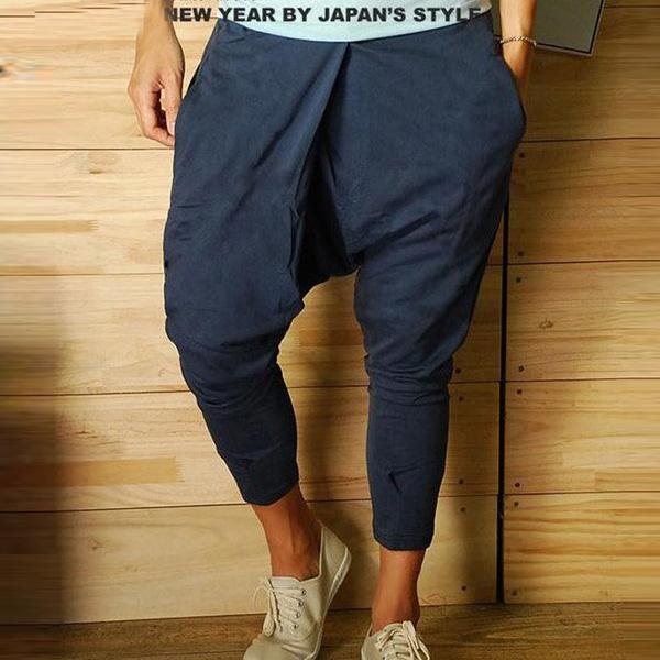 harem, Shorts, Men's Fashion, pants