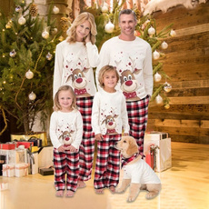 nightwear, Christmas, Family, Home & Living