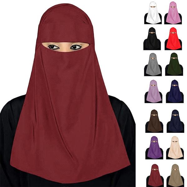 Fashion, muslimhijabhat, solidcolorhijab, Shawl Wrap
