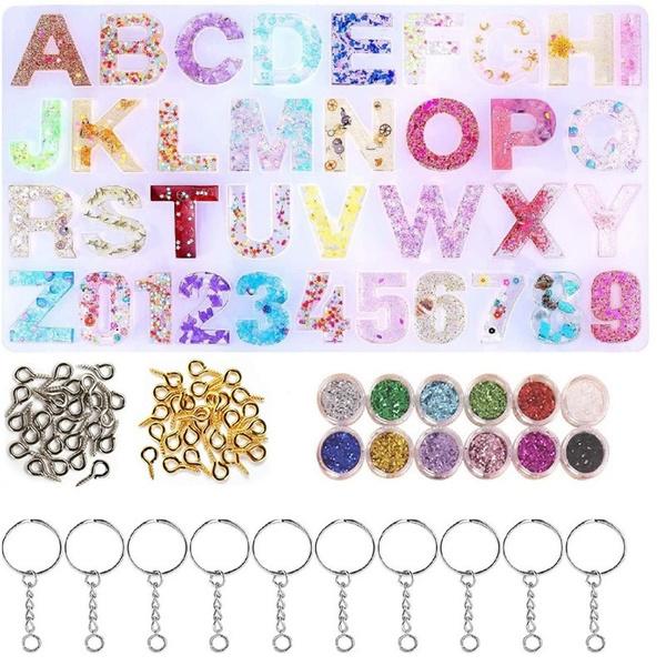 castingmold, jewelrymakingtool, Key Chain, Jewelry