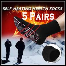massagesock, selfheatingsock, Socks, unisex