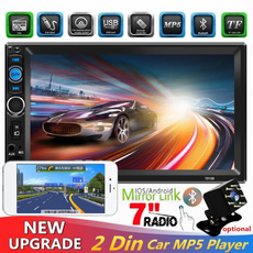 Touch Screen, carstereo, mirrorlink, Cars