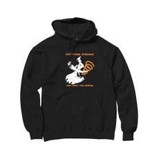 Dragonball, Fashion, pullover hoodie, Men