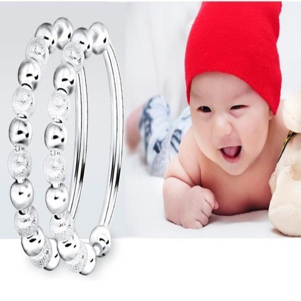 Fashion Bangle, 925 sterling silver, Jewelry, Gifts