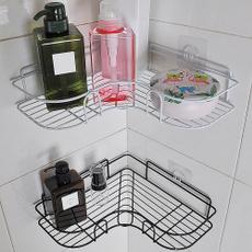 Bathroom, Shelf, Storage, fixture