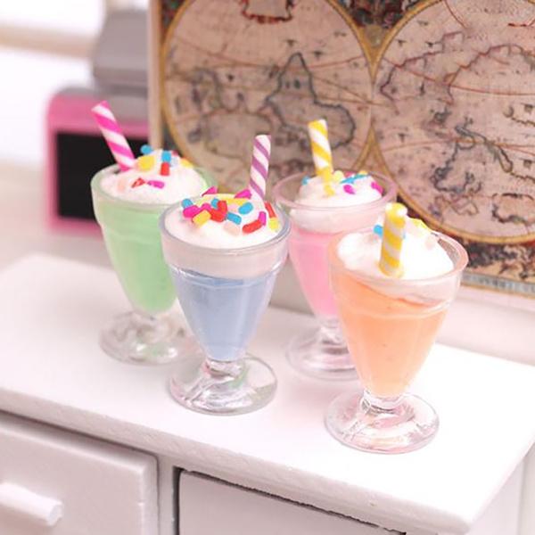Kitchen & Dining, foodtoy, Ice Cream, doll
